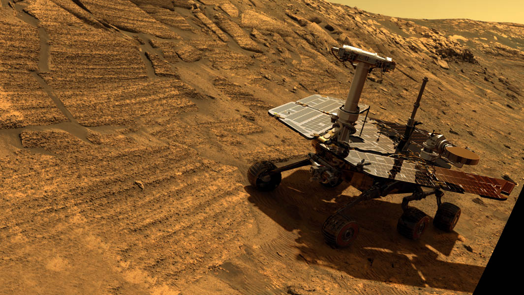 Goodbye Oppy: These are all the records broken by NASA's Opportunity Rover