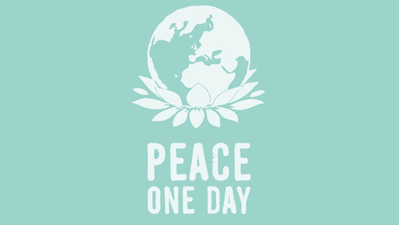 Join Peace One Day and Guinness World Records on international Peace Day