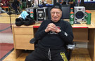 Going the distance: 94-year-old man breaks record for oldest boxing coach