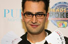 Antonio Esfandiari sets poker tournament prize money record with $18.3 million win