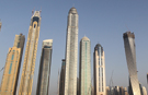 Princess Tower in Dubai named tallest residential building
