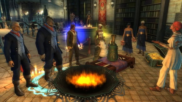 RIFT sets world record for most in-game marriages in 24 Hours