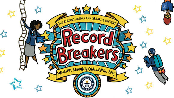 Summer Reading Challenge: Thousands of children pledge to join reading record attempt