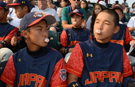 Big League Chew breaks bubble gum record at Cal Ripken World Series