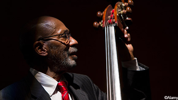 Ron Carter earns world record as the most recorded jazz bassist in history
