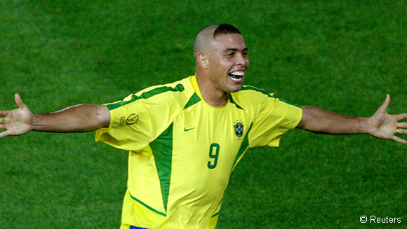 World Cup Rewind: Ronaldo sets all-time goals world record