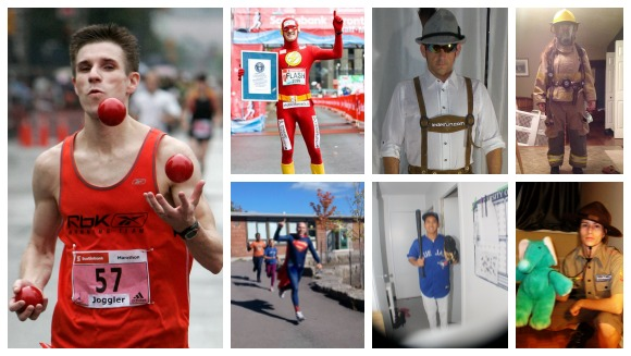 Seven runners aiming to break world records at Scotiabank Toronto Waterfront Marathon