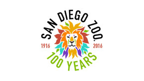 California's San Diego Zoo breaks lion-themed record during centennial celebration