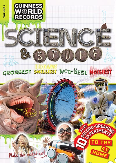 Science and Stuff universal packshot