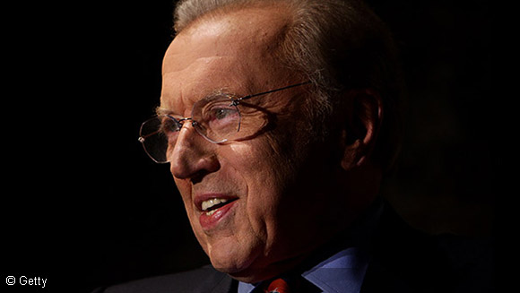 Sir David Frost (1939–2013): How broadcaster played key role in popularising Guinness World Records on TV