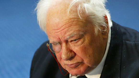 Sir Patrick Moore – 1923-2012: A tribute to the record-breaking astronomer