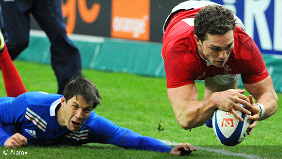 Six Nations Championship 2014: Ten of the best Rugby Union records