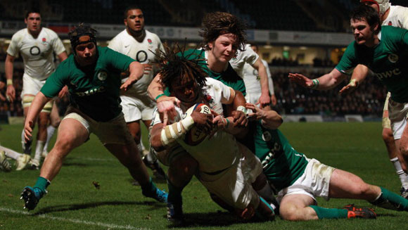 Six Nations Championship 2013: Ten of the best Rugby Union records