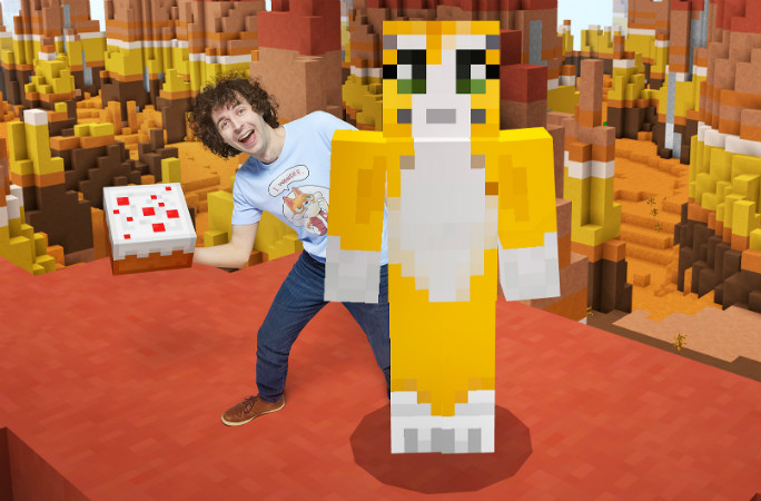StampyCat - Fastest Time to Make 10 Cakes -article3