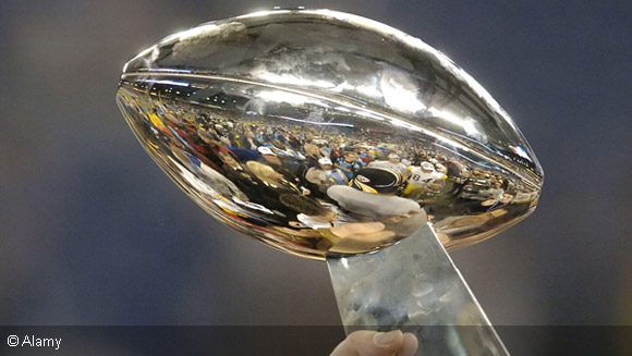 Guinness World Records Super Bowl XLVII preview
