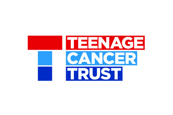 Teenage Cancer Trust Logo