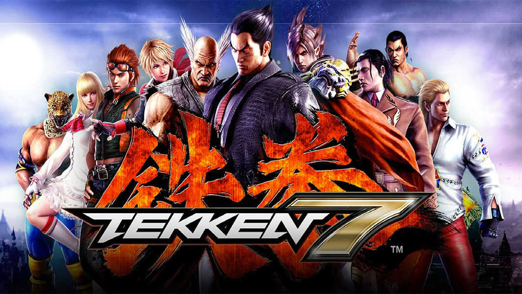 Long-running fighting game Tekken honoured by Guinness World Records