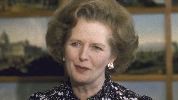 Margaret Thatcher dies, Man United mega deal, and Evil Dead kills it at box office – The news in world records