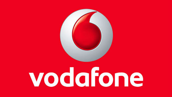 Vodafone India creates record-breaking mosaic of logo to launch marketing campaign