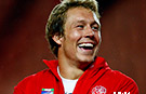 Jonny Wilkinson: A record-breaking look back over retiring rugby legend's career