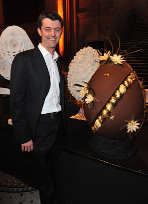 William Curley with chocolate egg.JPG