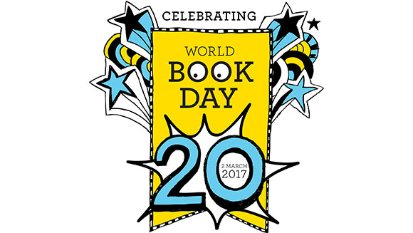 World Book Day: Top 10 reading-related world records
