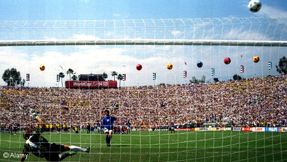 World Cup Rewind: America goes crazy for soccer in 1994