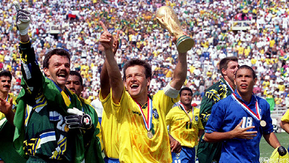 World Cup Rewind: A record-breaking look back at past tournaments