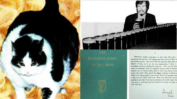 60 years on, the categories that Guinness World Records no longer monitors