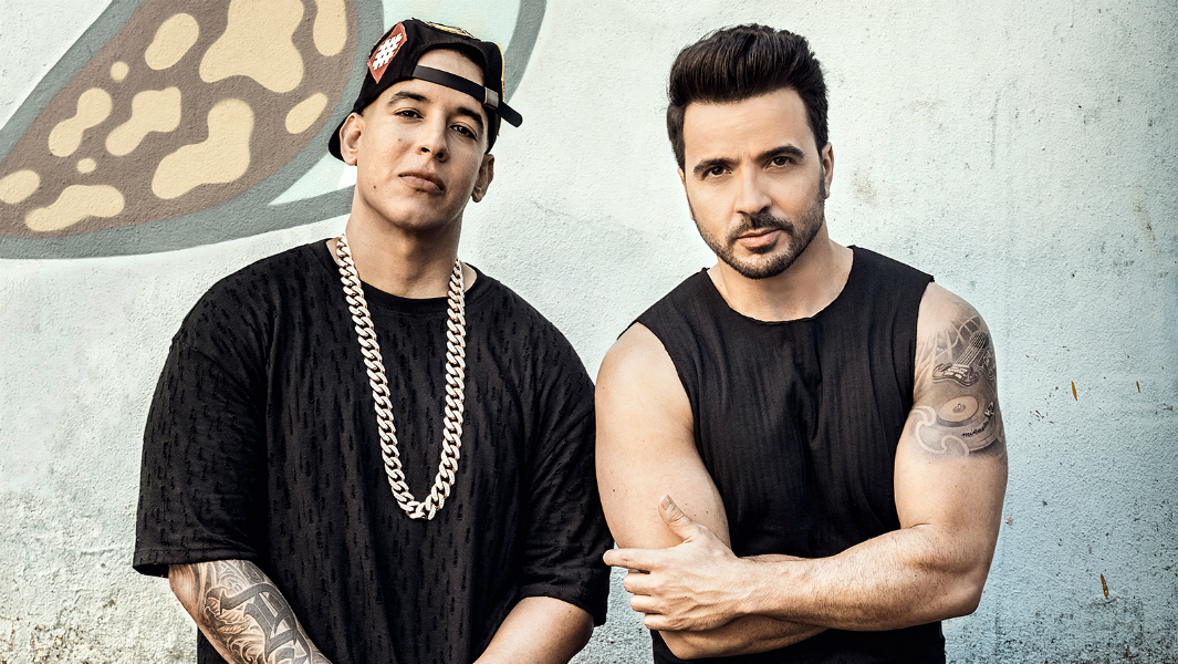 'Despacito' is the first video to 5 billion YouTube views - and it has six other records