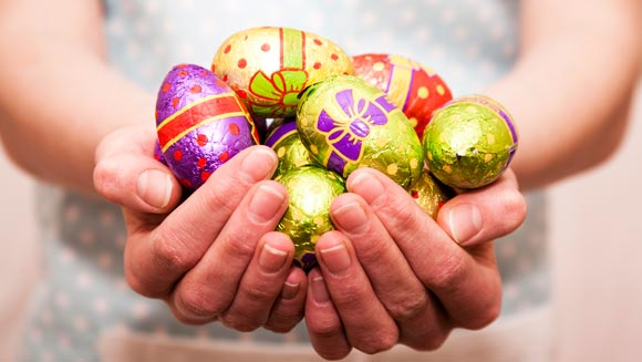 Egg-cellent achievements! Ten of the best Easter world records