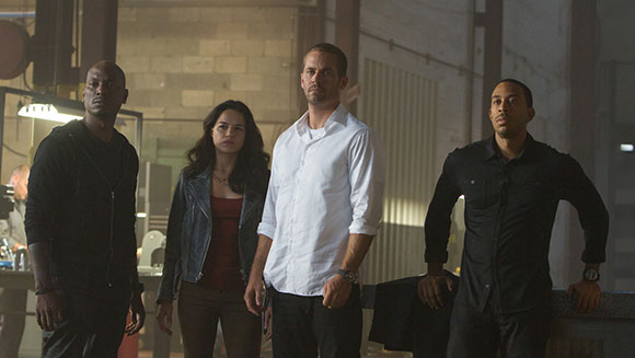 Furious 7 speeds past Avatar to take fastest $1billion box office gross world record