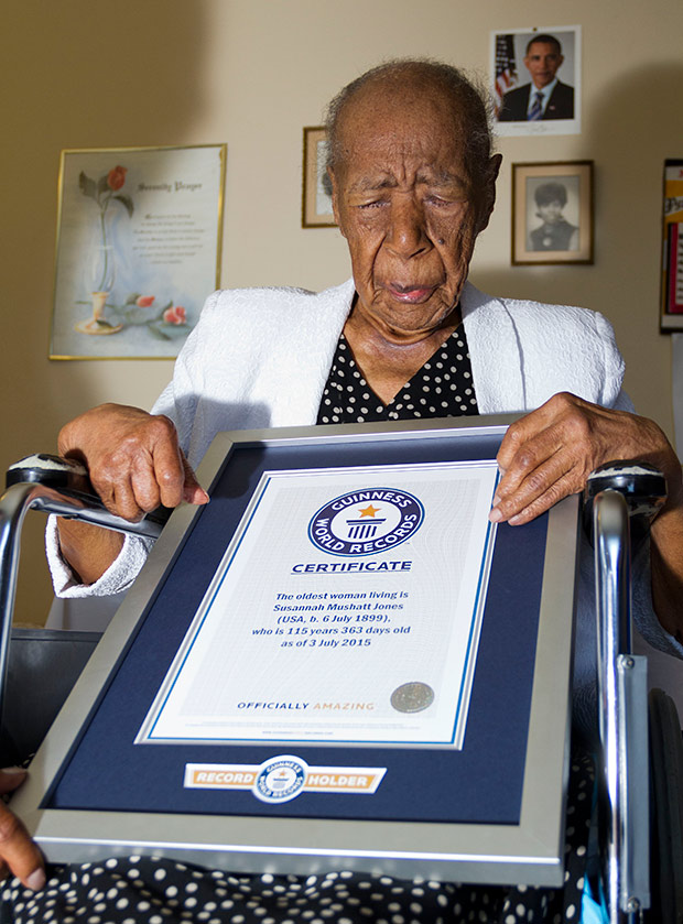 guinness-world-records-Oldest-living-person-Susannah-Mushatt-Jones-portrait