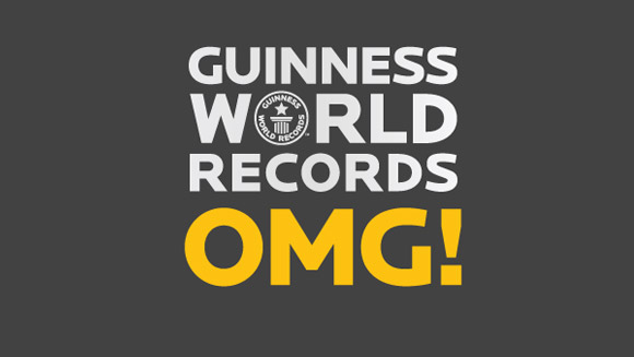 Revealed - The YouTube personalities joining our new channel Guinness World Records: OMG!