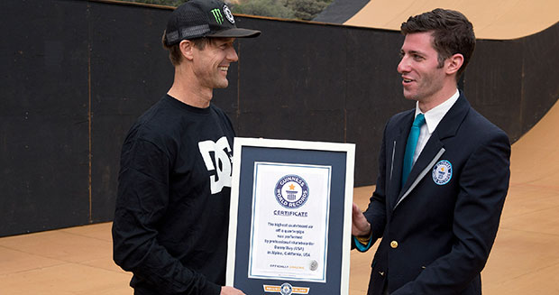 highest-air-on-a-skateboard-certificate