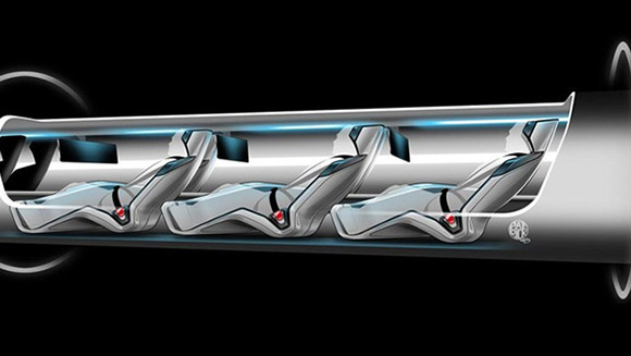 Hyperloop concept gets unveiled, GTA V set for PC and Pixar take wraps off new movie – News in world records