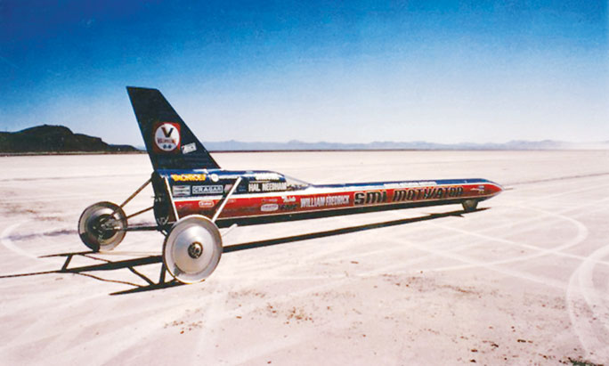 Land Speed Record >> Meet The Fastest Cars In The World 20 Years After Thrust Ssc S Land