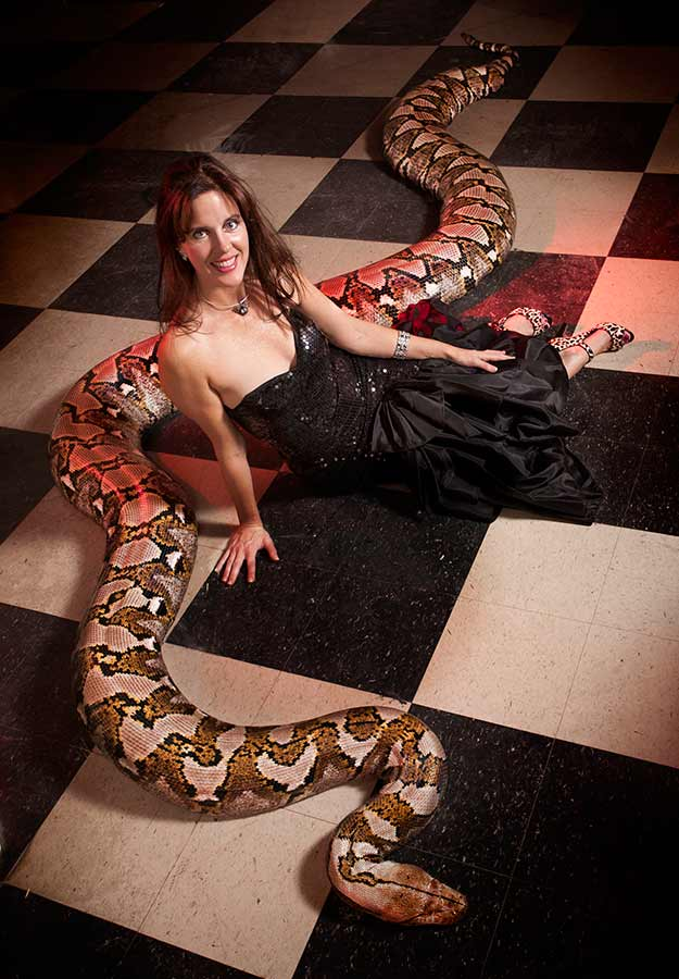 longest-snake-medusa-guinness-world-records-3