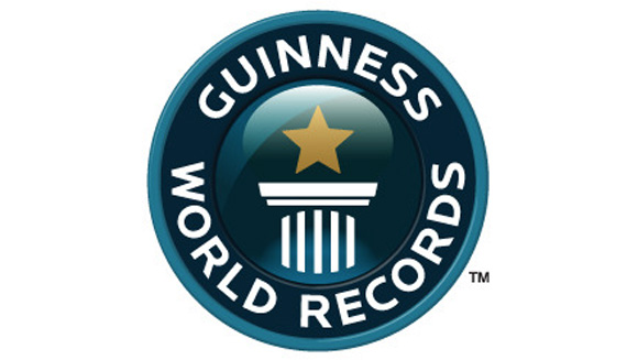 Guinness World Records statement: First electric helicopter
