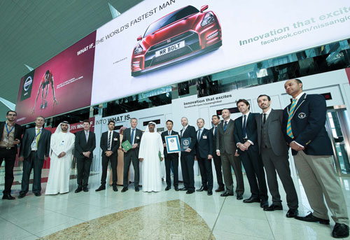 Nissan -World -Record -Dubai -pic -2
