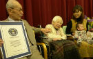 Japan's Misao Okawa Confirmed as Oldest Living Woman, Aged 114 Years, 359 Days