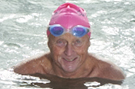 70-year-old gears up for record-breaking English Channel swim
