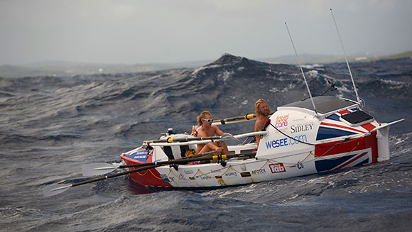 Youngest -row -atlantic -guinness -world -records