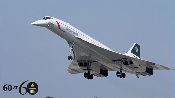 Fastest Plane In The World >> 1996 Fastest Flight Across The Atlantic In A Commercial Aircraft