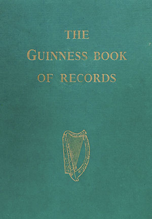 1977 Guinness Book of World Records
