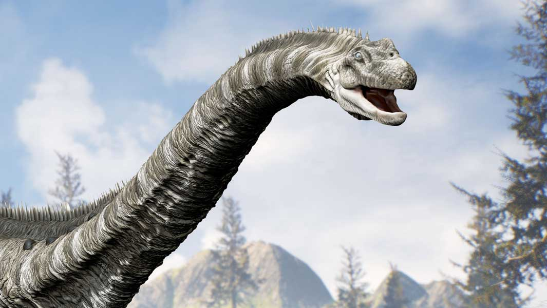What was the biggest dinosaur? How scientists determine giant prehistoric record-breakers