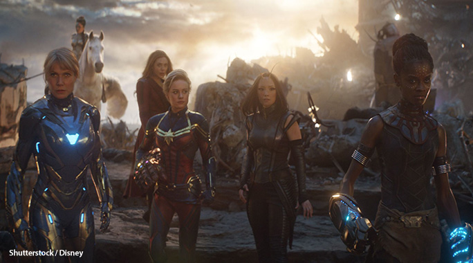 After 10 years at No.1, After 10 years at No.1, Avatar has been unseated by Avengers: Endgame as the top-grossing movie ever (not adjusting for inflation)