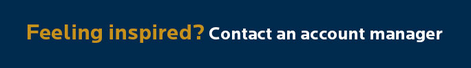 B2B contact form