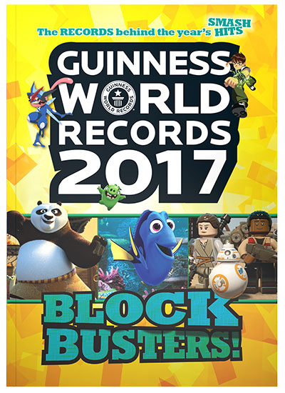 Blockbusters 2017 cover