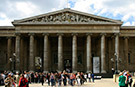 255th anniversary of the British Museum: Ten of the London institution's best world record exhibits to mark its birthday